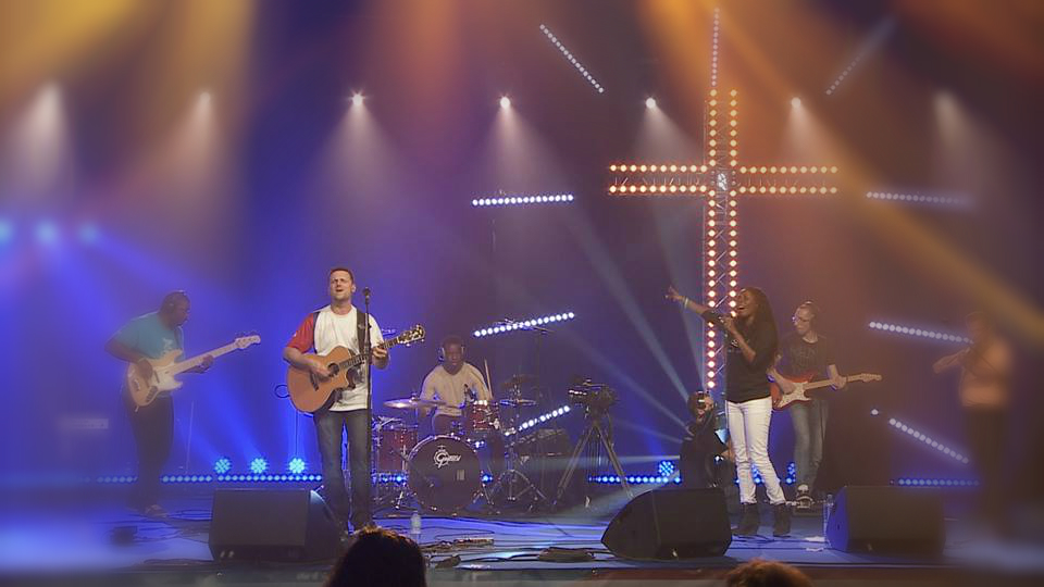 Groupe Hosanna